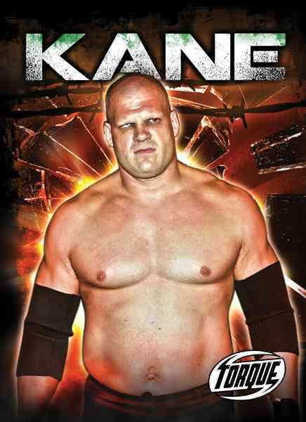 Kane By Stone, Adam